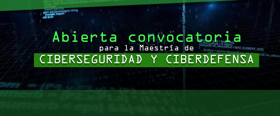 ciberseguridad ciberdefensa