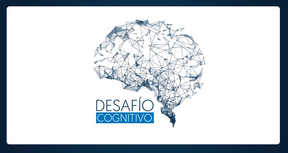 desafio cognitivo