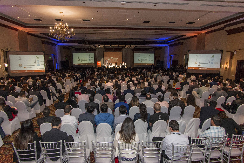 eCommerce Day Ecuador 2017