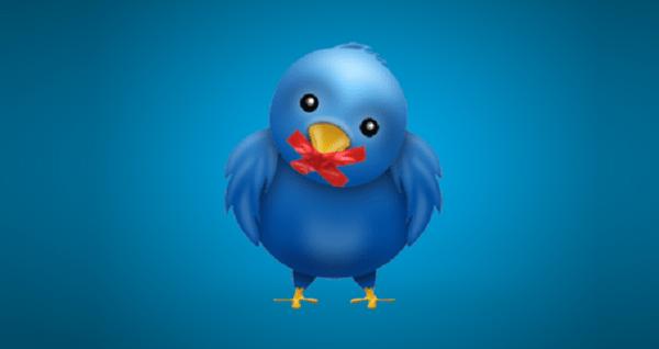 censura-twitter represión