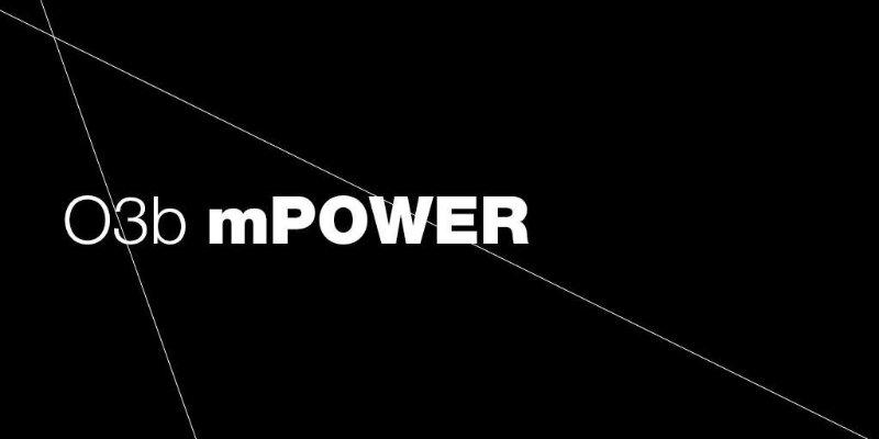O3b mPower