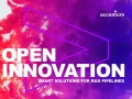 open innovation accenture