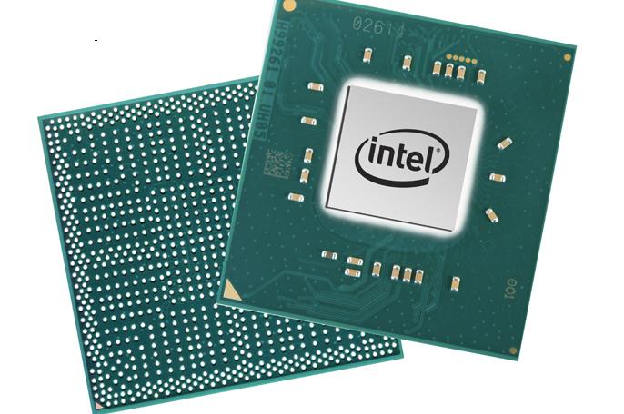 Intel Celeron N4100 y N4000