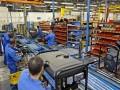 fábricas automatización