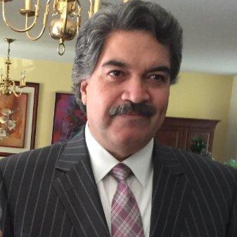 Graco García, socio Director de REDICSA.