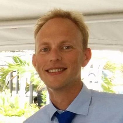 Wouter Hooghiemstra, Director de Expansión Internacional y Estrategia de Negocios de TOPdesk,.