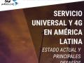 américas servicio universal