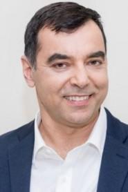 Profesor Amnon Shashua, CEO de Mobileeye