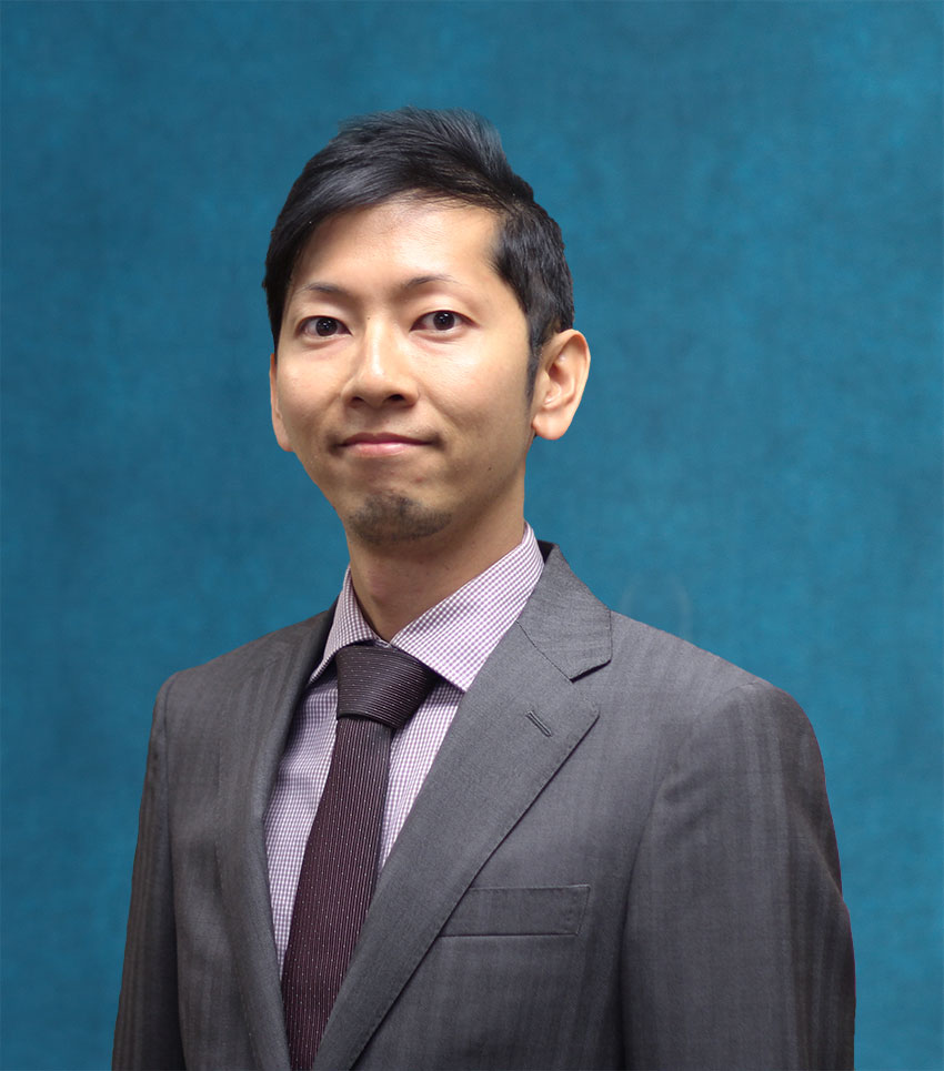 Tak Naito, Senior Manager, Product & Marketing Intelligence en Ricoh Latin America