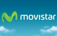 movistar nuevo logo